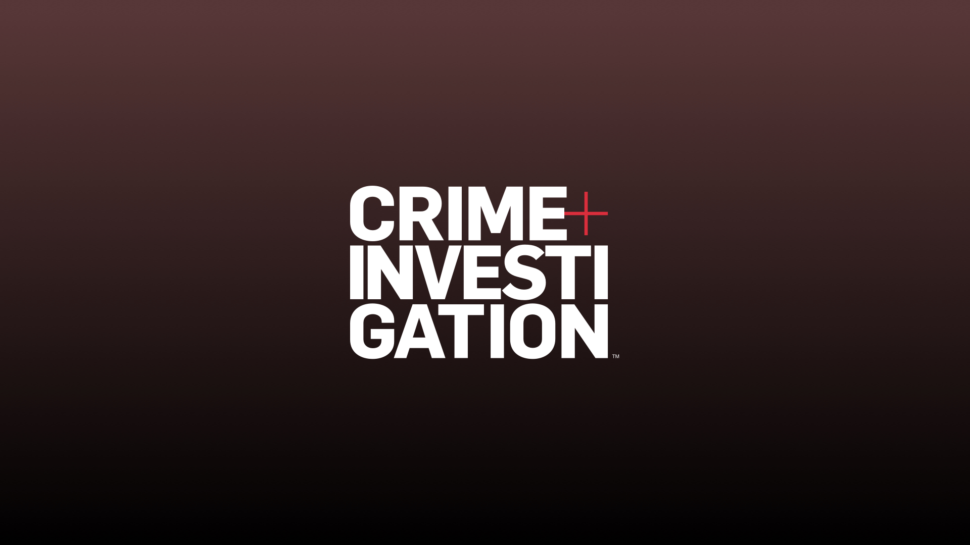 Crime + Investigation TV Schedule | Crime + Investigation